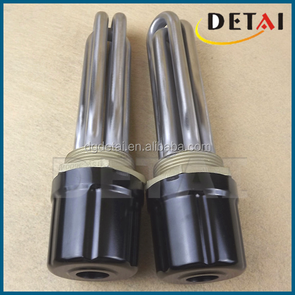 High Power Industrial Boiler Electric Heater Elements