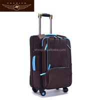 Fochier Eva 1680d Trolley Luggage Suitcase