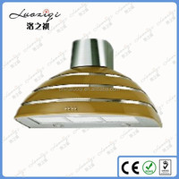 Cheap Price Kitchen Chinese Cooking Range Hood for Egypt Market