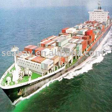 Sea freight / Air freight for Tiles Heavy weight container from China