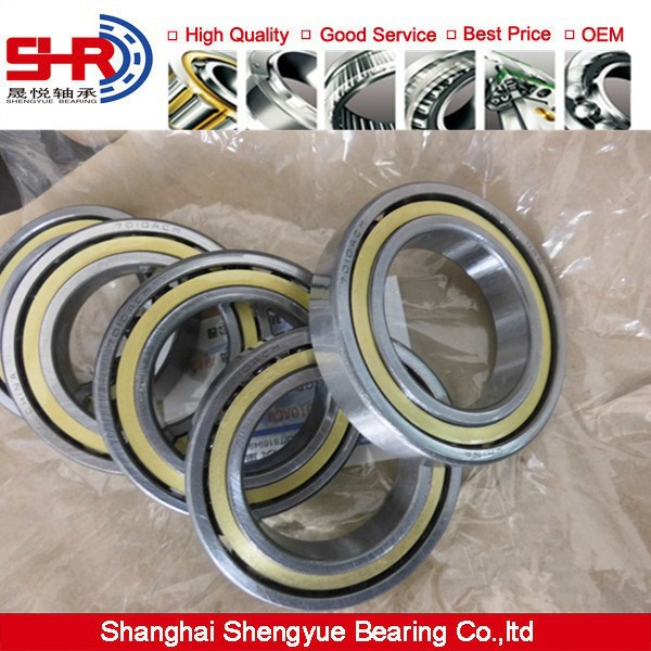 Angular thin section bearings 95BNR10S