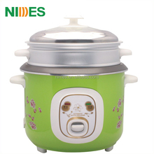 portable electric national odm oem green body good low price kitchen simple type mini fast colorful 4 cup cylinder rice cooker