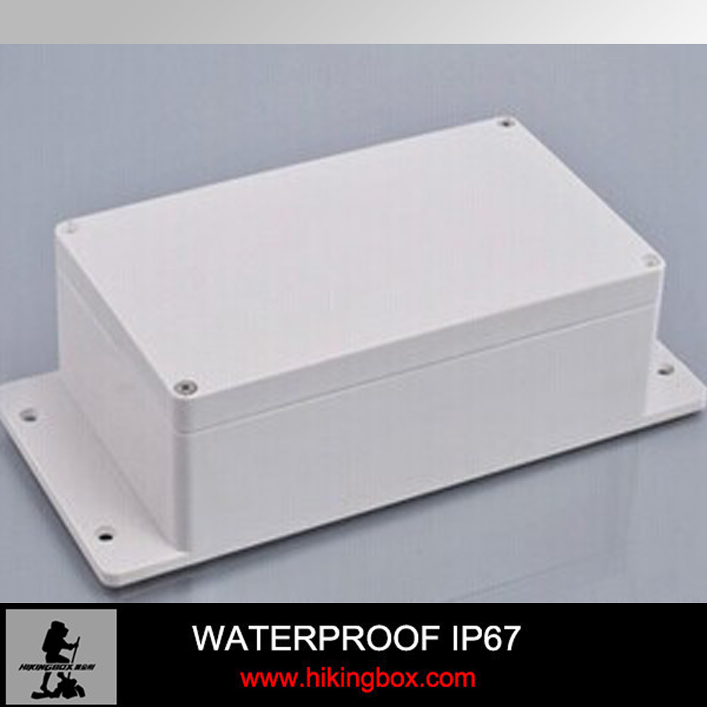 200*120*75mm Plastic Electronic Project Enclosure waterproof box