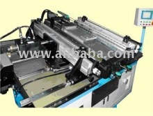 Semi-Auto Core Builder for Aluminum Radiators Product