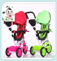 Cheap and hot sale 3wheels bike for kidswith best quality4 in 1 tricycle for kids rotary seat with best price