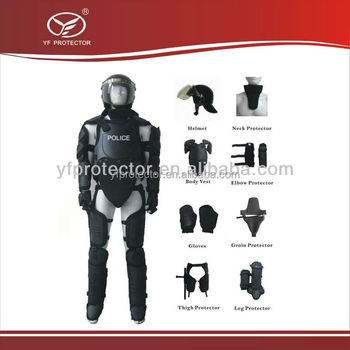 Anti Riot Suit / Protective Armor