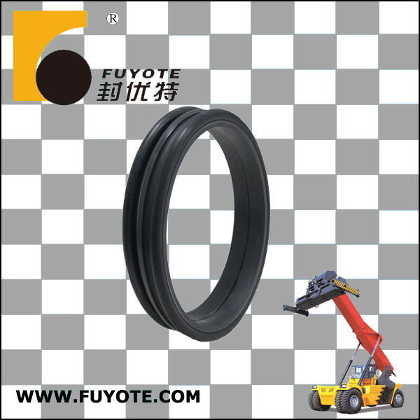 Fuyote industry manufacture SISU reach stacker mechanical face seal,