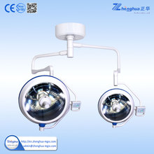 CE&ampISO Double Head Operating Light/ LED Surgical Lamp