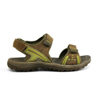 sandal china, men pu sandal, anti-skidding sandals