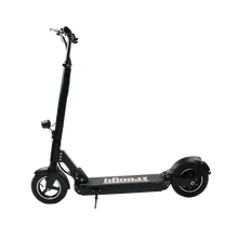 New design 500W folding mini portable electric scooter with lithium battery for sale