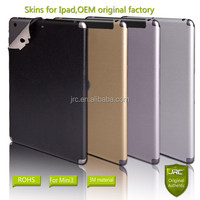 OEM factory 3M material body skins covers protector for iPad mini 3
