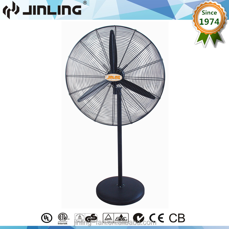 "20 "" , 26 "" , 30 "" Industrial Stand Fan"