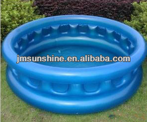 Inflatable Pool for kids/plastic pool for children