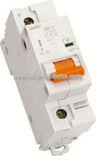 short time delivery 100 amp 125A nc100h bkn bkh 3p mcb Miniature circuit breaker