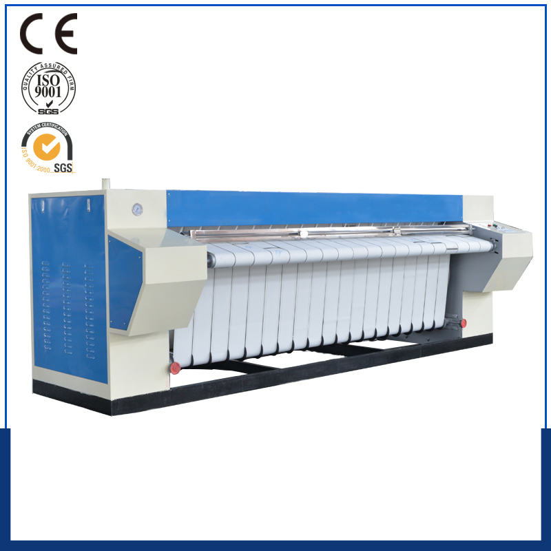 Promotional high quality industrial ironing machines