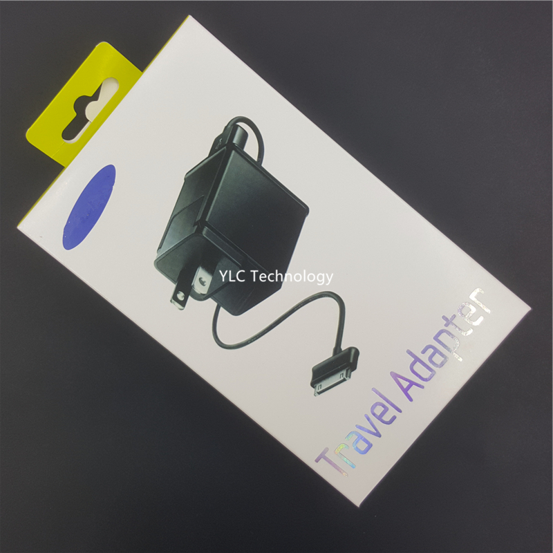 <strong>USB</strong> Wall Charger + <strong>Cable</strong> for Samsung Galaxy Note 8.9 <strong>P1000</strong> charger set US plug