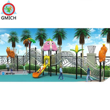 cheap playhouses for kids outdoor,outdoor toy playground in wenzhou,plastic jungle gym for daycare center