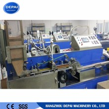 2017 Ear cleaning cotton bud making machine