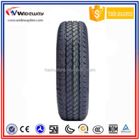 commercial vans light truck new tyre 155R13C good supplier from China