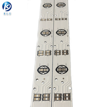Fast Delivery pcb manufacturer for led bulb tube light /high quality aluminum /pcba 5730 strip board