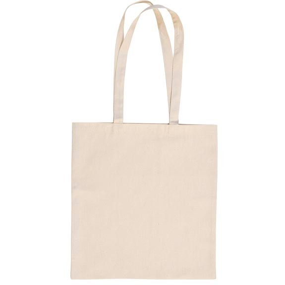 Natural Blank Cotton Tote Bags Wholesale At Competitive Price ...