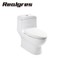 A038 Bathroom Wc Sanitary Ware Hospital Wall Hanging Toilet