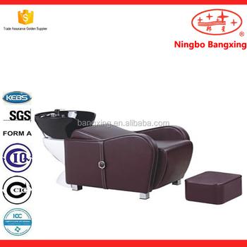 China wholesale salon furniture shampoo bed hair salon for Salon equipment for sale cheap