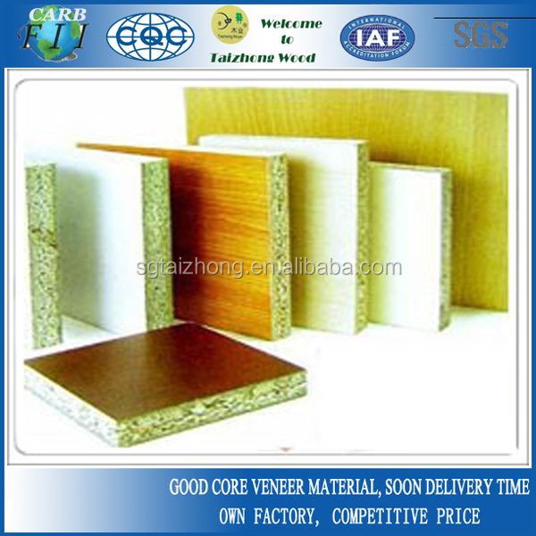 Chip Board For Furniture Or Decorate