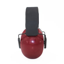 Children safety ear muff for shooting