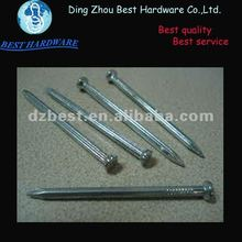 INCH 1 to 4 stailess steel concrete nails