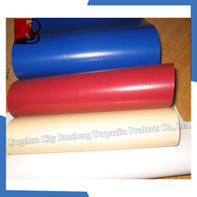 pvc coated canvas tarpaulin,Striped Colors Laminated PVC Sunshade Tarpaulin