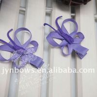 Latest Design Hair Accessories Novelty Butterfly