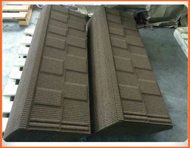 Colored Roof Tiles Prices Color Roof Philippines Stone