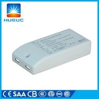 300mA 400mA 500mA 700mA Triac Dimmable constant current led driver
