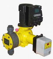 JXM-AD120/0.7 Automatic Chemical Dosing Metering Pump