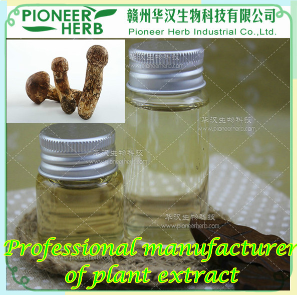 Tricholoma Matsutake Extract Solution is a tyrosine kinase inhibitor