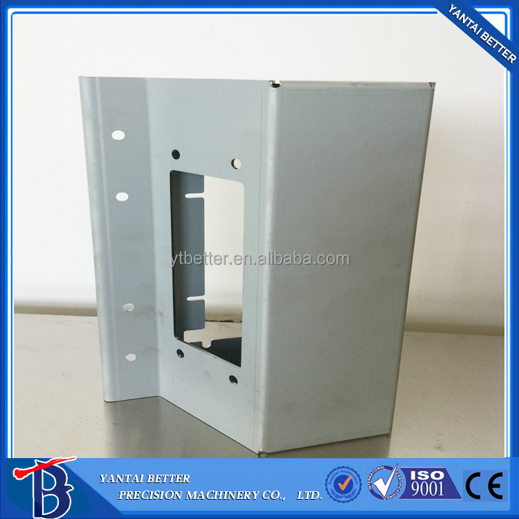 Customized stianless steel Metal stamping Machine Parts with high quality / OEM High Precision Metal stamping