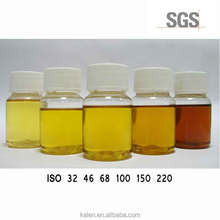High refined paraffin mineral oil base Hydraulic Oil 32