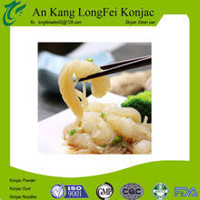 hot sale & high quality shirataki konjac noodles recipe