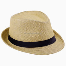 New products 2016 natural straw hats