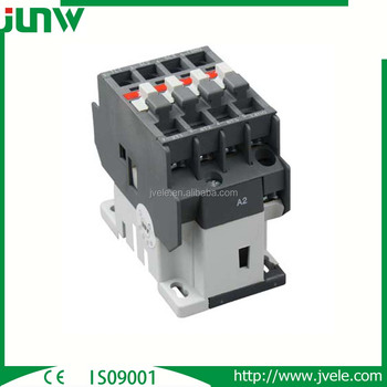China maunfacturer supply to electrical contactor types ac contactors A-26-30 CJX7-26-30