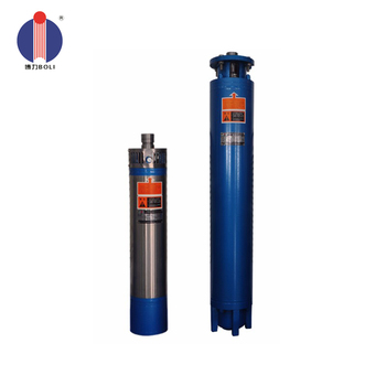 Exceptional Reasonable price 25hp submersible pump