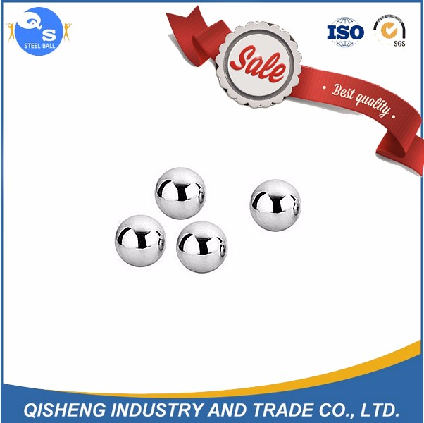 Austenitic AISI 665 Stainless Steel Stainless Steel Ball Bearings