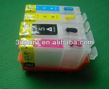 Refillable ink cartridge for Canon IX4000/IX5000/IP3300/IP3500