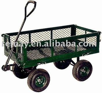 Garden tool hand cart buy tool cart hand cart garden - Chariot de jardin xxl ...