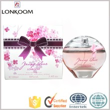 free sample high quality fragrance made in france perfume original
