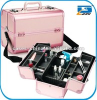 Professional makeup/cosmetic/beauty carrying case in 2012