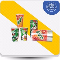Heat Transfer Printing Foil For Mirinda