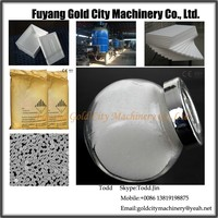 expandable polystyrene /EPS material for eps fish box mould /eps box moulding machine