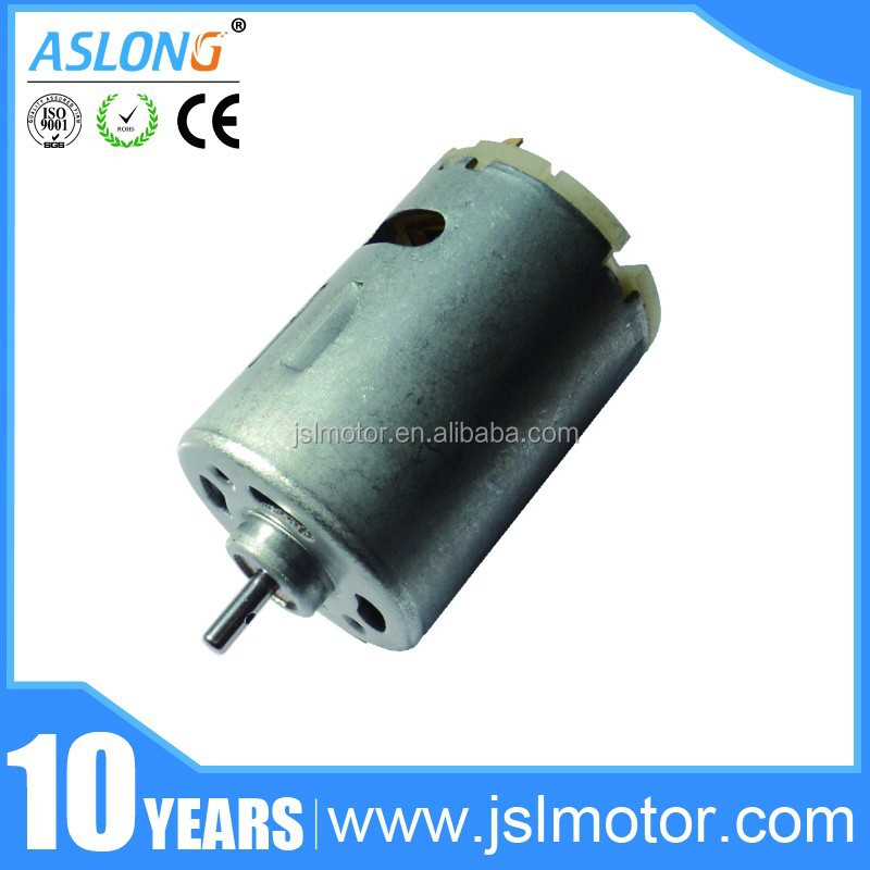 High Quality Wholesale JRS555 Johnson Dc Motor